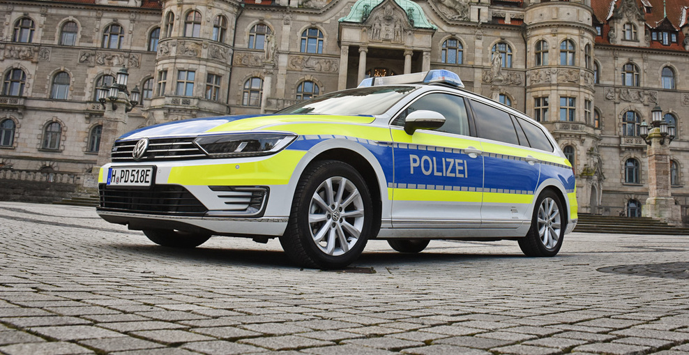 Polizei News Hannover